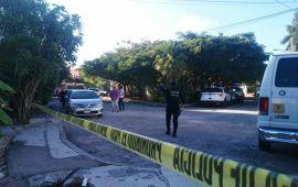 Balacean casa en la SM 44; al menos 4 heridos
