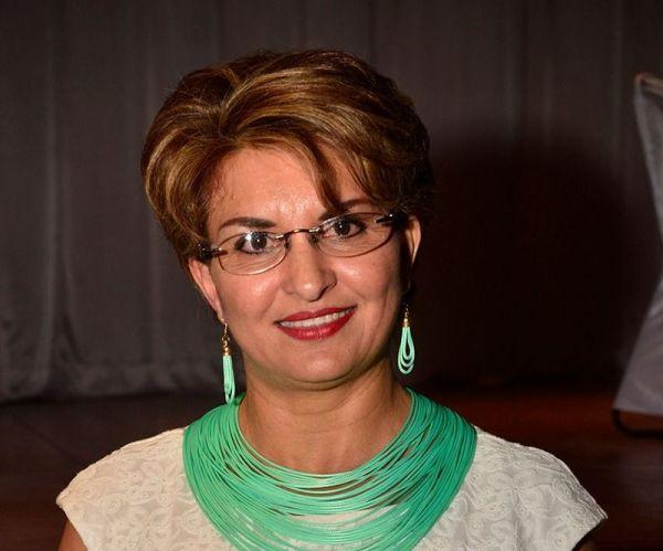 PANAL sí tiene cuadros para senaduría, afirma Krinagemma
