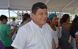 Torres Llanes deshoja la margarita: reelección o diputación federal
