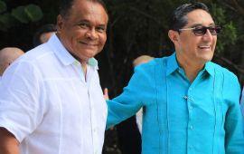 Se rebela PRD contra candidatura de Vergara; las tribus se reacomodan ante la posible caída de Emiliano Ramos