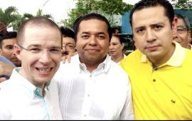 El PRD se queda sin nada; si no va Emiliano en Cancún, no tendrá candidato en ningún municipio