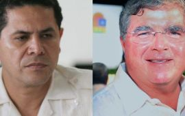 Greg y Chacho ¿a dividir el voto opositor en Cancún?