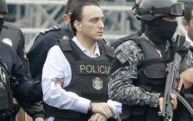 Borge escribirá un libro, y confiaba quedar en libertad en México: El Universal