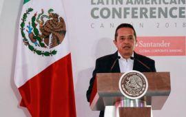 Eventos de talla internacional son ejemplo que somos potencia turística regional: Carlos Joaquín