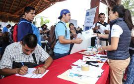 Oferta 800 vacantes primera Feria Municipal de Empleo en Solidaridad