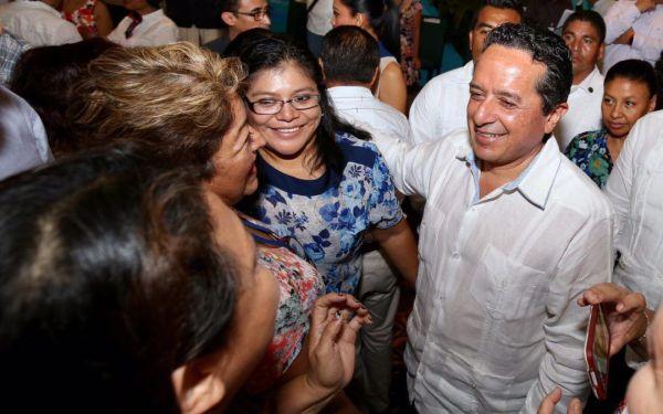 Para combatir la impunidad y la corrupción, se necesitan reglas claras: Carlos Joaquín