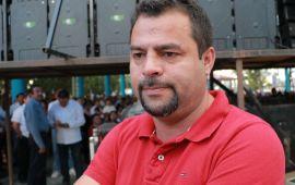 Alonso Ventre respalda a Jorge Portilla para Tulum
