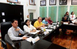 Nombran secretario técnico de Comisión Especial para atender petición de ex gobernador Mario Villanueva Madrid
