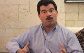 Gustavo Ortega no apoyará campaña de Perla Tun