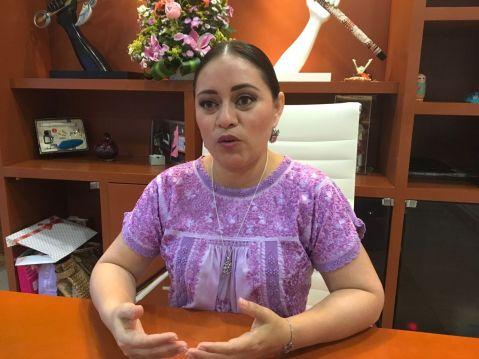 Perla denunció amenazas para que no acepte regiduría