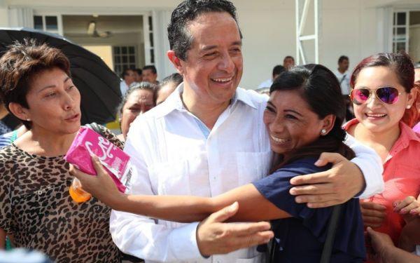 Con plataforma digital, hay orden y transparencia en las compras del gobierno: Carlos Joaquín