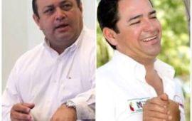 """""""Posiblemente era el elegido del ex gobernador, pero las personas son diferentes"""": Eloy Peniche sobre Chanito"""