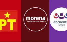 CONFIRMADO | Le niegan al PES romper la coalición en QR