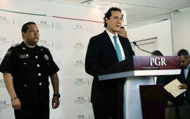 Descarta PGR atentado terrorista o ataque de grupos de delincuencia organizada en Barcos Caribe