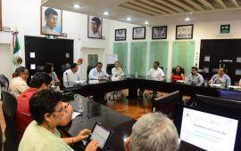 Concluyen en Chetumal audiencias de consulta sobre participación ciudadana