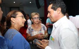 Fortalecemos seguridad para quintanarroenses y vacacionistas: Carlos Joaquín