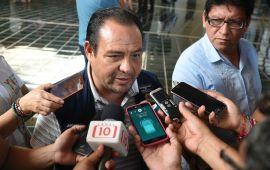Quintana Roo debe estar a la vanguardia en materia de protección civil: Jesús Zetina