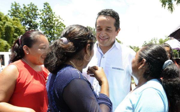 Más seguridad para visitantes con el Programa de Atención al Turista: Carlos Joaquín