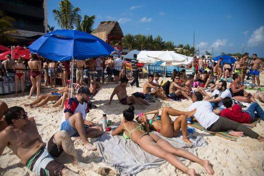 Levanta USA alerta contra Playa y ferrys a Cozumel
