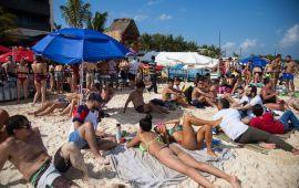 Registra Playa del Carmen 85% de ocupación hotelera, mientras oferta sus productos en ITB de Berlín