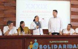 Cabildo de Solidaridad inicia proceso de rescisión contra Aguakan