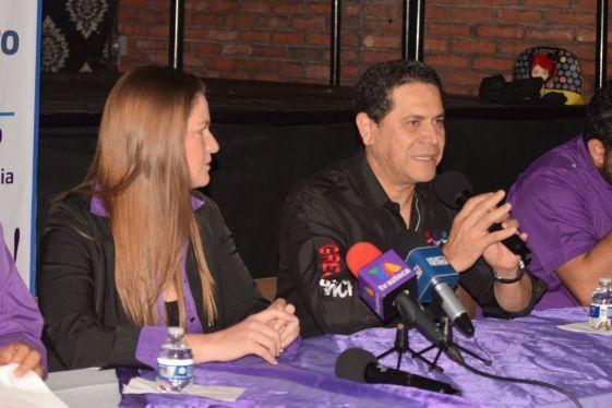 El PES hace su trabajo; propone a Niurka como candidata en Cancún