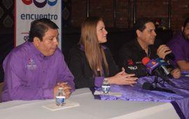 El PES lleva la guerra contra MORENA hasta la Fepade | Denuncian al partido de AMLO por falsear información
