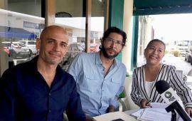 Por amenazas de Greg, ingresan a periodista al Mecanismo de Protección de Segob