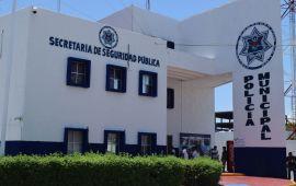 """Detiene PGR a tres policías de Cancún; es parte de una """"profunda reestructuración"""", dice Ayuntamiento"""