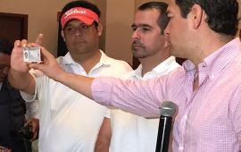 "Asegura ""Chanito"" tener residencia en Cancún"