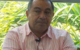 Candidatura de Machuca evitó fuga de priístas con Chanito, dijo dirigente del tricolor