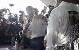 Niega Ieqroo candidatura a Chanito Toledo; aprueba la de Machuca