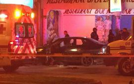 Noche de caos en Tulum; balacera, persecusión y muertos   Atrapan a delincuentes