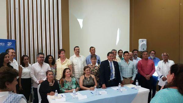 Plantean clúster de turismo médico para Cozumel