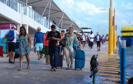 Registra Playa ocupación hotelera del 85%