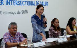 Promueve Solidaridad adopción de estilos de vida saludables y prevención de enfremedades