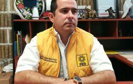 PRD QR reconoce crisis y ya piensa en reconstrucción