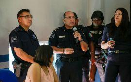 Aplicará Solidaridad reestructuración y homologación salarial a personal policial