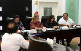 Invitan a sociedad civil a opinar sobre aspirantes a consejeros de la CDHEQROO
