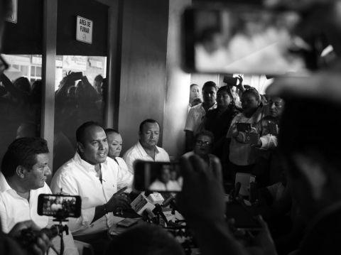 LUTO EN LA CAMPAÑA ELECTORAL   Fallece candidata a regidora del PRI, Rosely Magaña