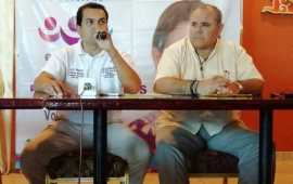 Candidata del PES denuncia amenazas; Mara, guerra sucia