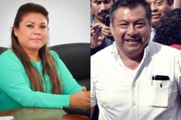 Acusan a Romy Dzul de desviar 40 MDP para campaña de Marciano
