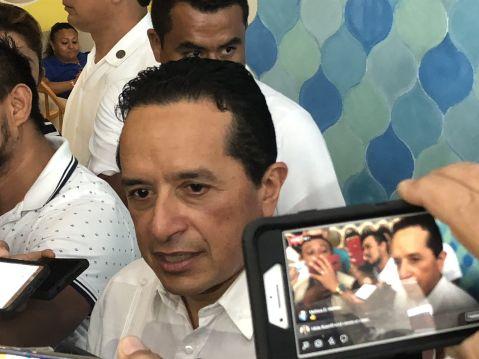 95% de víctimas de violencia están relacionadas con la delincuencia, dice Carlos Joaquín