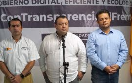 SIN PAZ EN EL PRD   Eloy peleará por candidatura en el TEPJF