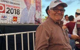 Arturo Abreu Marín, será Coordinador de Programas Desarrollo de AMLO en QR