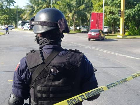 NUEVO PICO DE VIOLENCIA EN ZONA NORTE DE QR