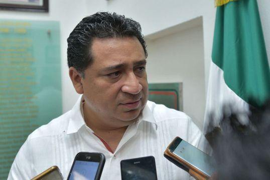 Avanzaremos en reformas profundas para el Estado: Eduardo Martínez Arcila
