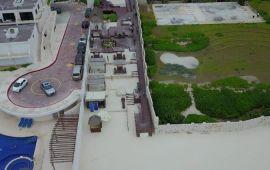 Venta de predio en Playa Marlín; casi descartada