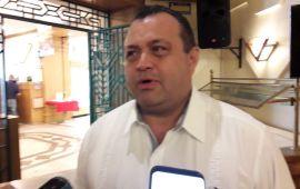 Eloy Peniche ya habla de una candidatura para 2019