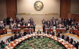 Proceso electoral de 2019 arrancará 6 de enero; se votará el 2 de junio